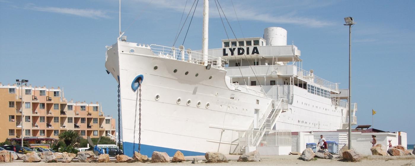 Au pays catalan le barcar s port barcar s - Office du tourisme le barcares ...